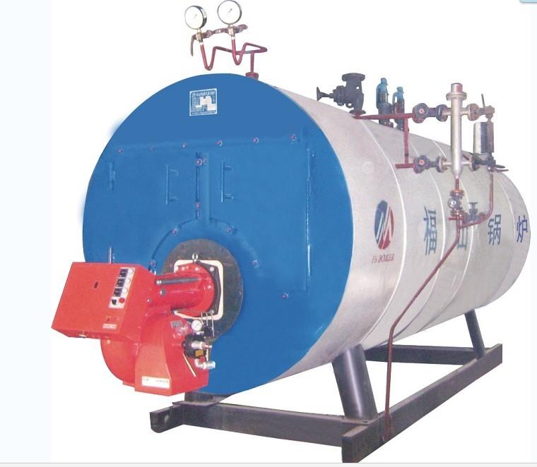 四川乐山燃油 气 蒸汽锅炉